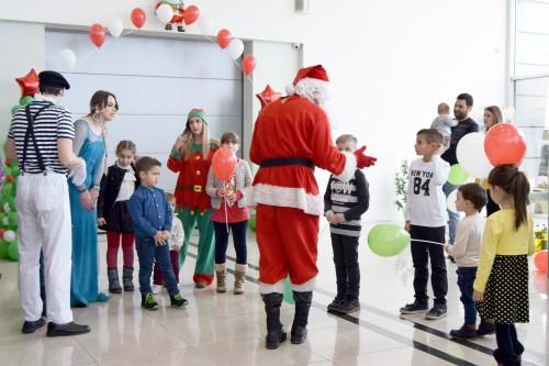 Santa Claus - 2019