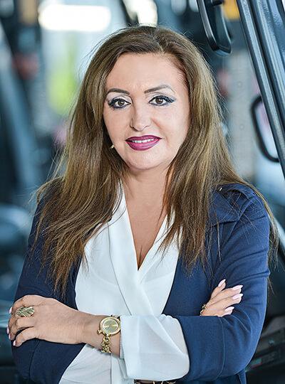 Mima Bogdanovska